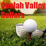 Coolah Valley Golfers
