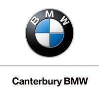 Canterbury BMW