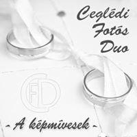 Ceglédi Fotós Duó  -  A képmívesek