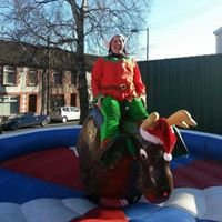 Fun Hire Wales Ltd