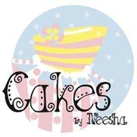 Cakes by Neesha