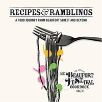 Recipes & Ramblings - Beaufort Street Festival Cookbook