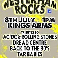 Westerham Rocks Music Festival