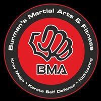 Burman's Martial Arts Self Defence & Fitness