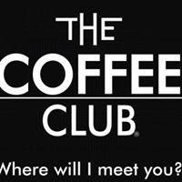The Coffee Club Rockingham