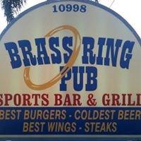 Brass Ring Pub of RPB
