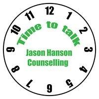 Jason Hanson Counselling