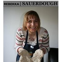 Rebekka Sauerdough