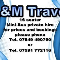 A&M Travel