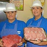 Whittakers butchers leyland market
