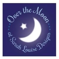 Over the Moon at Sarah Louise Designs