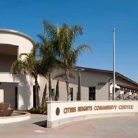 Citrus Heights Community Center