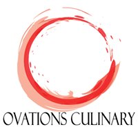 Ovations Home Culinary Services