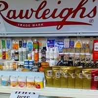 Rawleigh's Healthcare Products Distributor