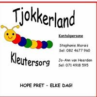 Tjokkerland