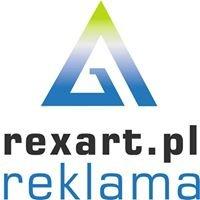 RexArt Studio Reklamy