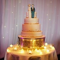 Fairytale Cakes - Siobhan Butler