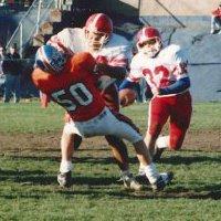Lenape Valley Patriot Football