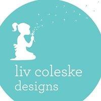Liv Coleske Designs