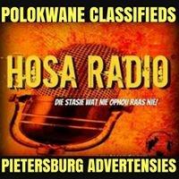 Polokwane Classifieds-HOSA RADIO