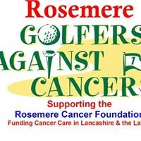 Rosemere Golfers Against Cancer