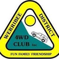 Werribee & District 4WD Club