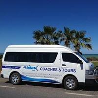 Shark Bay Coaches & Tours