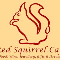 Red Squirrel Cafe (Jewellery, Gifts & Gallery)
