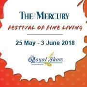 Mercury Festival of Fine Living