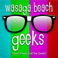 Wasaga Beach Geeks