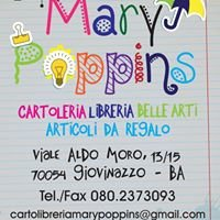Cartolibreria Mary Poppins