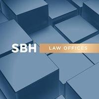 SBH Law Office