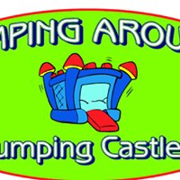 Jumping Around Jumping Castles