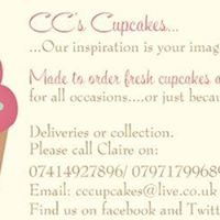 CC's Cupcakes
