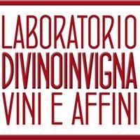 divinoinvigna enoteca & laboratorio
