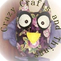 Crazy Crafts and Things