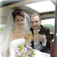 Just Rolls Wedding Cars North Wales