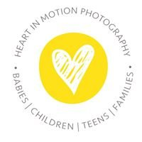 Heart in Motion Photography