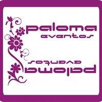 Eventos Paloma