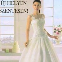 Daisy Esküvői  Ruhaszalon   Szentes