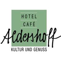 Hotel Café Aldershoff Wolfsberg