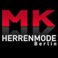MK Herrenmode Berlin & MK Brautmode Berlin
