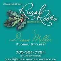 Rural Roots Flower Co.