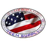 American Screen Supply, LLC.