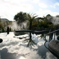 Waikite Valley Thermal Pools Springs n Spa