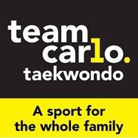 Team Carlo Taekwondo