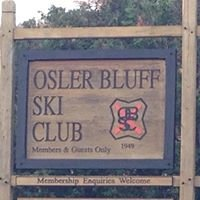 Osler Bluff Ski Club