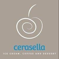 Cerasella Ice Cream, Coffee and Dessert