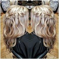 Hair by/Gwallt gan Anwen