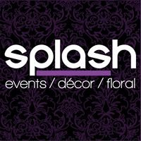 Splash Events & Floral Design